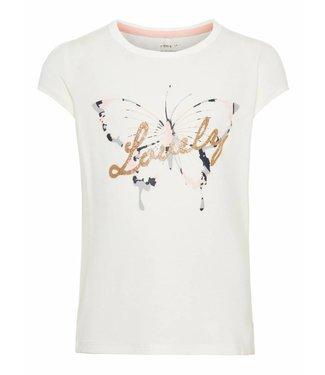 Name-it Name it meisjes tshirt Fililla Snow white