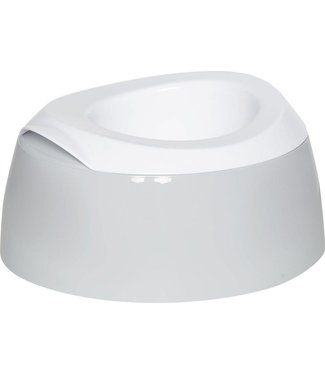 Luma Babycare Luma toilet bowl Light gray