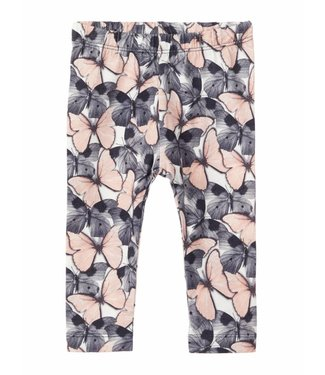 Name-it Leggings Name-it pour filles Fateen saphir foncé