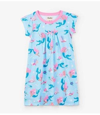 Hatley Hatley nightgown Mermaid tales