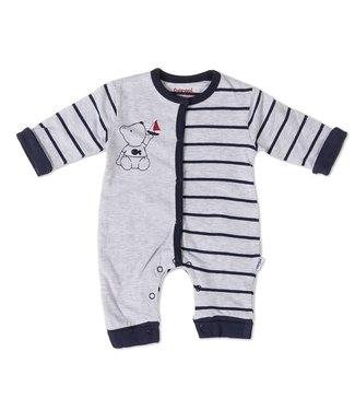 Babybol Babybol jongens baby pyjama beer
