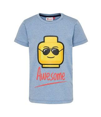 Lego wear Legowear boys t-shirt TIGER 335 - Awesome