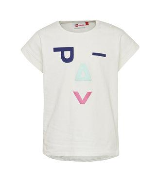 Lego wear Legowear meisjes t-shirt Tippi 323