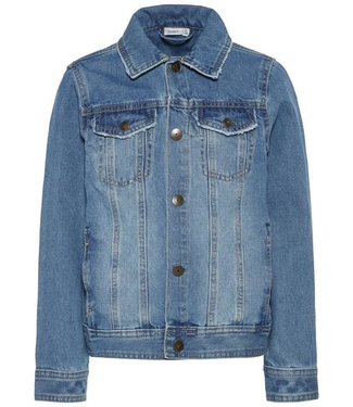 Name-it Veste jeans Name-it Terrence