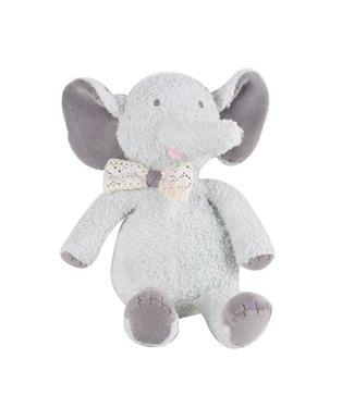 Tikiri Tikiri knuffel olifant 25 Cm