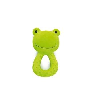 Tikiri Tikiri teether frog