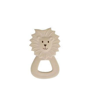 Tikiri Tikiri teething ring lion