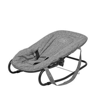Koelstra Koelstra Rocking chair Sitset T3 gray melange