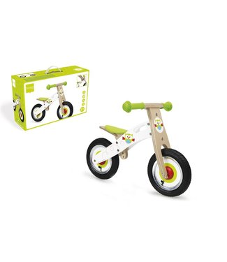 Scratch Scratch loopfiets - Balance Bike Uil