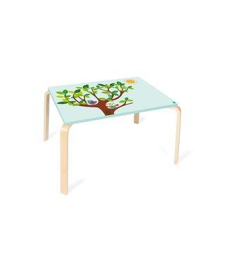 Scratch Scratch table pour enfants Lou