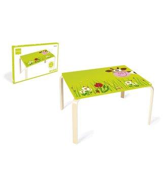 Scratch Table à gratter pour enfants Marie - Vache