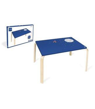 Scratch Grattez l'espace de table des enfants
