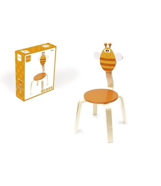Scratch Scratch high chair Billie - bee