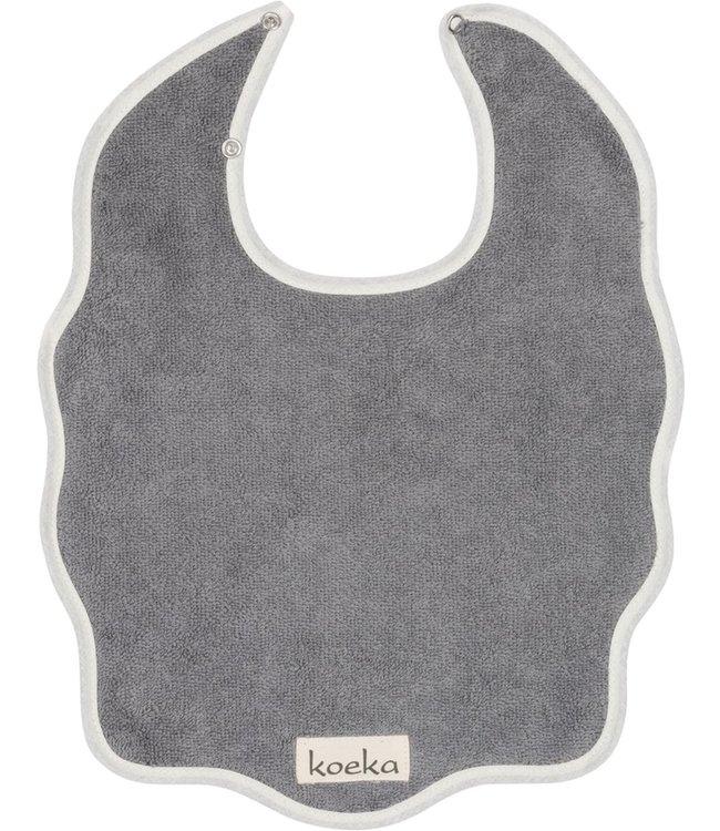 Koeka Koeka Slab Rome Steel Gray