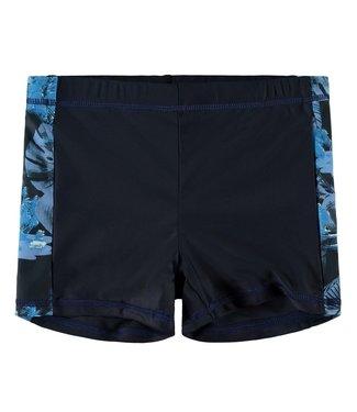 Name-it Name-it boys swimsuit Zamo Dark sapphire