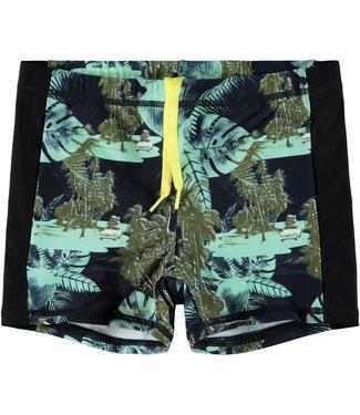 Name-it Name-it boys swimsuit Zamo Ocean wave
