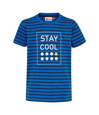 Lego wear Tee shirt jogging garcon TIGER 336 Restez au frais