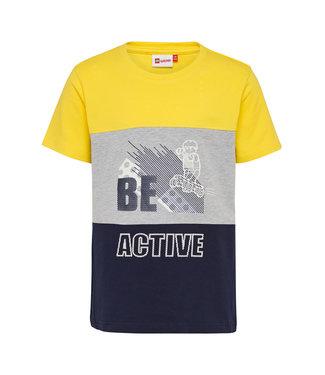 Lego wear Tee shirt jogging garcon TIGER 327 - Soyez actif
