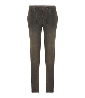 Name-it Name-it black boys jeans Sepp black