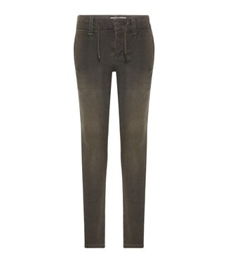Name-it Name-it zwarte jongens jeans Sepp black