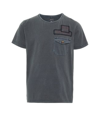 Name-it Name-it tshirt Fasil Dark Sapphire