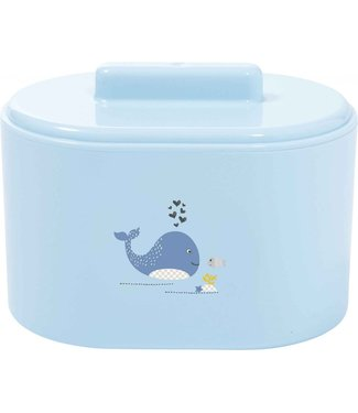 bebe-jou Bebe-jou combi box Wally Whale