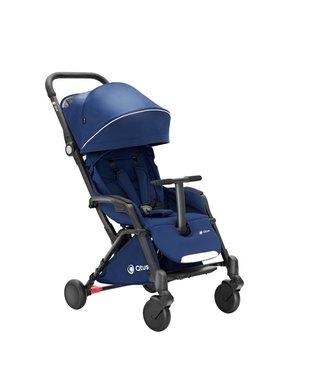 Qtus Qtus compacte kinderwagen Tody Blue