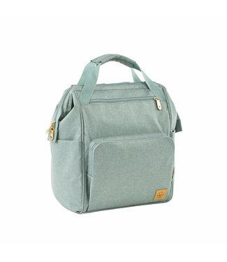 Lassig Lassig sac à dos de toilettage Glam Goldie Mint