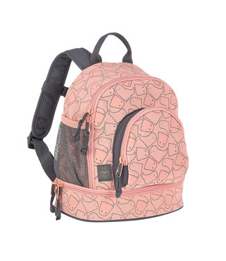Lassig Lassig backpack Spooky Peach