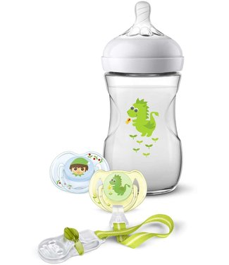 Avent Coffret Avent Natural 2.0 dragon