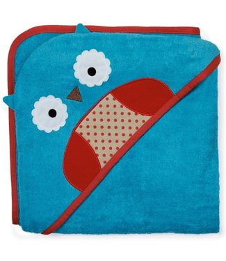 Skip hop Skip Hop bath towel Zoo Owl