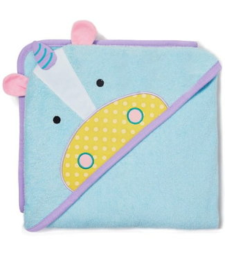 Skip hop Skip Hop bath towel Zoo Unicorn