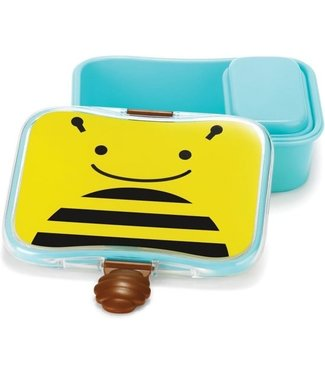 Skip hop Skip Hop zoo bread box Bee