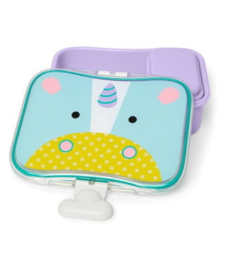 Skip hop Skip Hop zoo Unicorn bread box