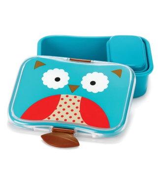 Skip hop Skip Hop zoo bread box Owl