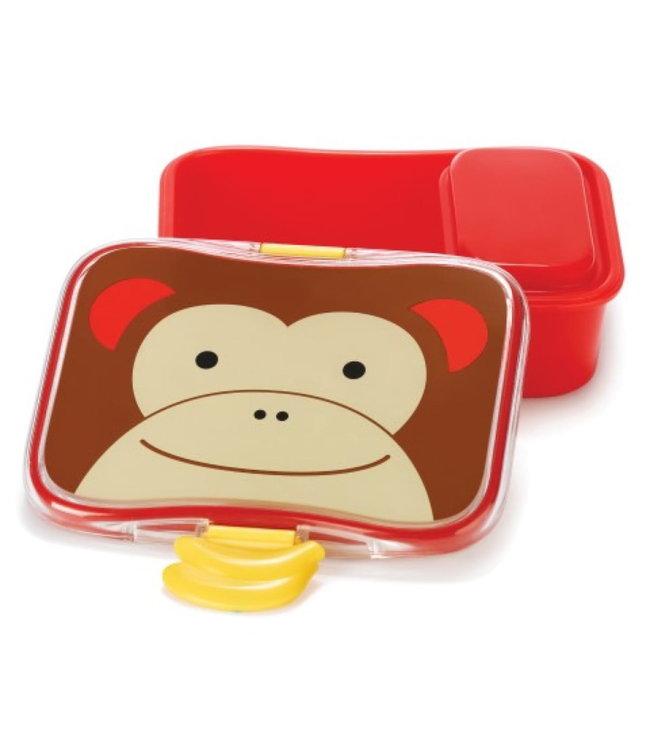 Skip hop Boîte à pain au singe Skip Hop zoo