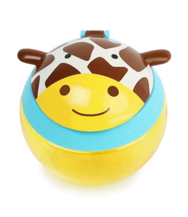 Skip hop Skip Hop snack cup zoo Giraffe