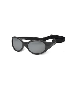 Real Shades Real Shades Explorer Graphite / Black 0+