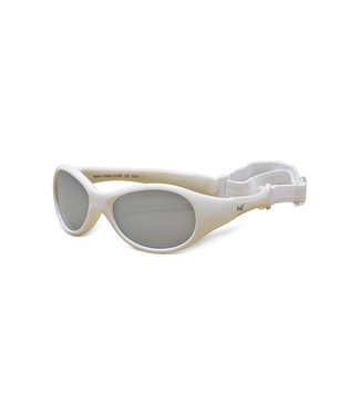 Real Shades Real Shades Explorer White / White 0+