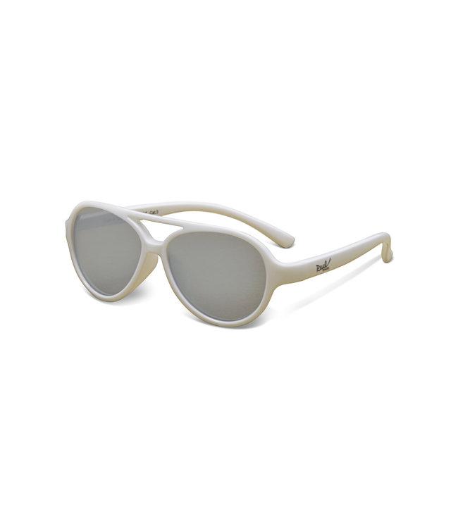 Real Shades Real Shades sunglasses Sky White