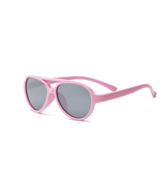 Real Shades Lunettes de soleil Real Shades Sky Pink