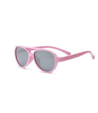 Real Shades Real Shades zonnebril Sky Pink