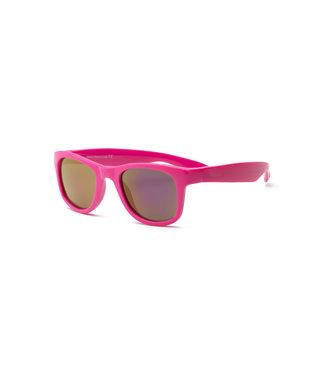 Real Shades Real Shades zonnebril Surf Neon pink
