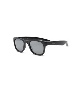 Real Shades Real Shades zonnebril Surf Black