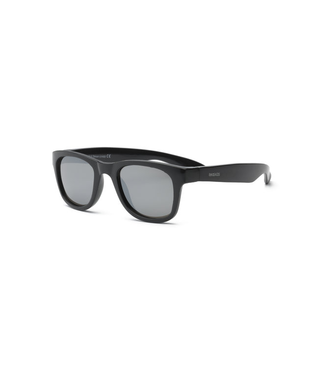 Real Shades Lunettes de soleil Real Shades Surf Black
