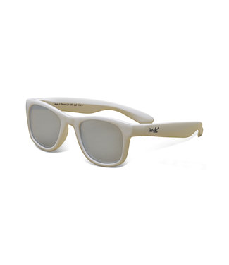 Real Shades Lunettes de soleil Real Shades Surf White