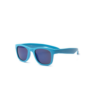 Real Shades Lunettes de soleil Real Shades Surf Neon Blue