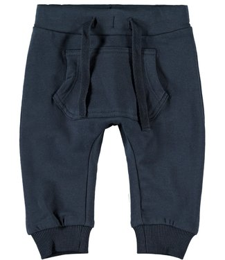 Name-it Name-it blue boys sweat pants Kemilo