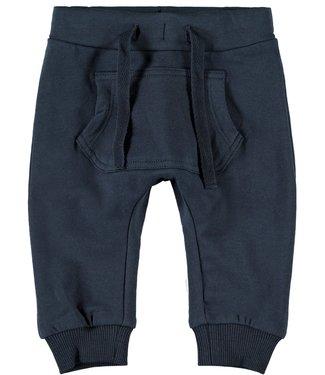 Name-it Pantalon de survêtement garçon bleu Kemilo Name-it