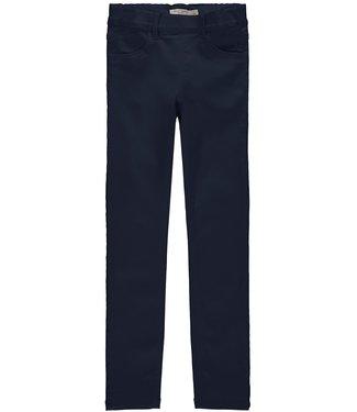Name-it Name-it girls dark blue skinny pants Tinna